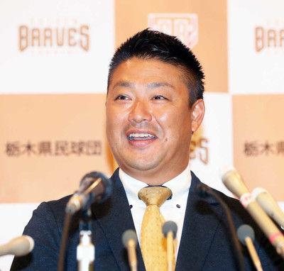 村田修一が28日の巨人―DeNA戦に来場試合前に両ファンに挨拶