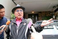 辛坊治郎キャスター、山根明氏の会長辞任表明に「暴力団との付き合いが明らかになって残るのは不可能」