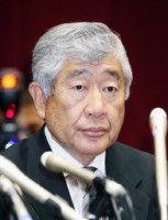 日大アメフト部・内田正人前監督、常務理事辞任「学内外に多大な迷惑をかけた」と日大発表