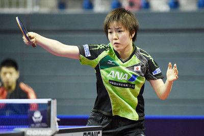 日本の快進撃が止まらない!芝田が世界ランク2位の中国選手を撃破!伊藤、浜本も中国選手に勝利<卓球・中国OP>