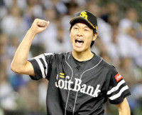 ノムさん「やっぱりピッチャーのいいチームが勝つ」ソフトバンク武田を絶賛