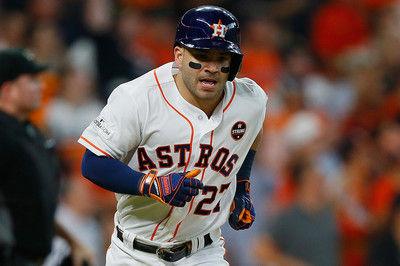 【MLB】「イチロー以上の打者が現れるとは」元中日パウエル氏がアルトゥーベ絶賛