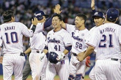 2位・ヤクルトに大矢氏「見ていて楽しい野球」