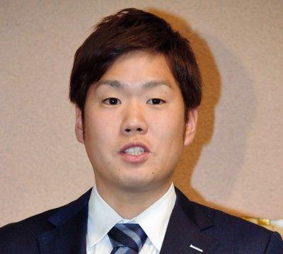 阪神・谷本本部長FA西は進展なし「あればお伝えしますので」