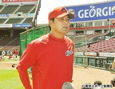 大下氏がセ5球団に苦言「広島の独走許すならプロ野球の衰退につながる」