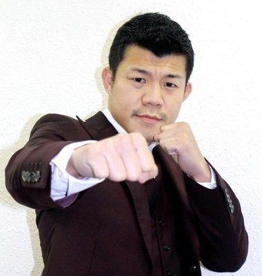 亀田興毅、因縁のポンサクレックと対戦へ1試合限定復帰戦「借りは返さなアカン」