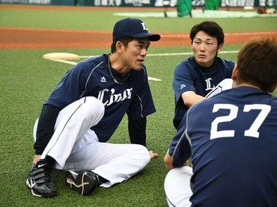 松井稼頭央が重ねたイチローの姿V目前で引退決断、抹消後も貫いたライオンズ愛