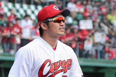 3割超え、30本塁打目前も納得せず広島・鈴木誠也が抱く「4番としての責任」
