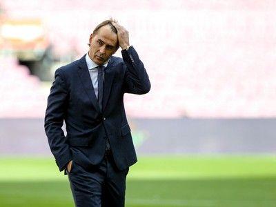 レアル、ロペテギ監督を解任へ…29日にもコンテ氏招聘、間に合わない場合はBチーム監督が暫定指揮か