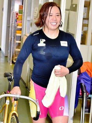 【競輪】ガールズの加瀬加奈子が妊娠出産予定は来年2月「産後も現役を続ける」