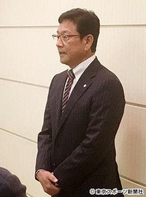 日本ハム・吉村GMドラフトで「サプライズあるかも」と不敵な笑み