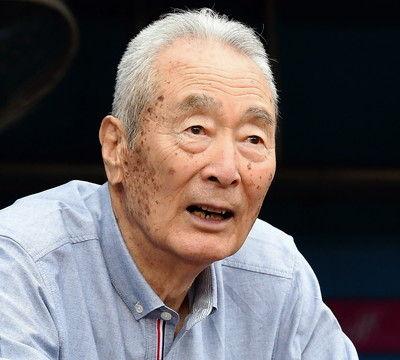 金田正一氏、根尾昂に野手専念のススメ「忍者のような選手。猿飛佐助かと思った」