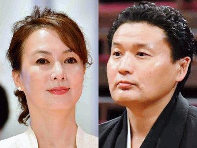 【元貴乃花親方と景子さんの歩み】95年5月結婚、9月に優一が誕生