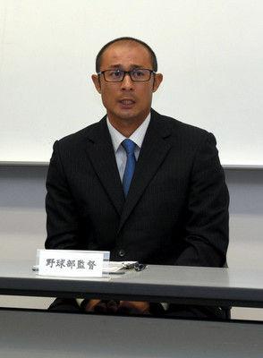 野球部員が飲酒・喫煙高川学園、中国大会の出場辞退