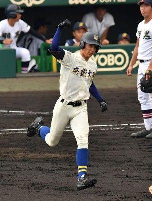 奈良大付、夏初出場初勝利天理、智弁学園以外の奈良県勢では25年ぶり白星