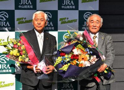 柴田政人師、重賞勝てず引退「これで終わりかと」