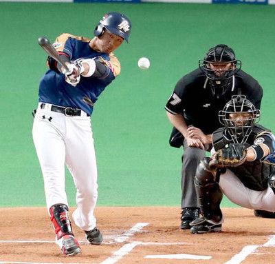 日本ハムが台湾の「大王」こと王柏融の交渉権獲得