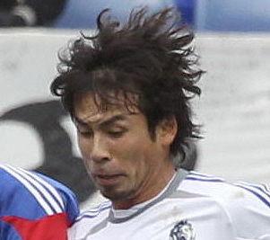 元日本代表の37歳MF山瀬功治 現役続行へJ2福岡を退団「絶対に見返します」