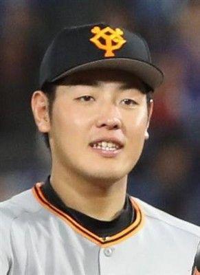 巨人・岡本、侍J背番「8」だったワケ原新監督の代名詞