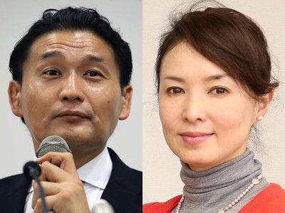 元貴乃花親方、花田光司氏と妻・景子さん離婚していた