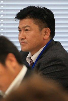 """""""5連続敬遠""""河野和洋さん夢は指導者で甲子園「松井のような選手育てたい」"""