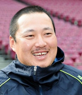 広島・松山、残留表明FAは行使せず「このチームがすごく好き」