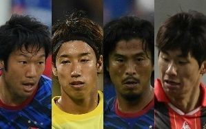 横浜FM、18シーズン新背番号を発表!大津が「9」、斎藤の電撃移籍で「10」は空席に