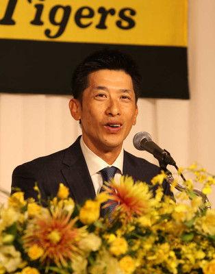 阪神・矢野新監督、補強はドラフト最重視「ファンが求めているのは生え抜き」