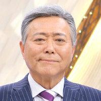 小倉智昭氏、初日黒星発進の稀勢の里に「何か頭に引退の2文字が浮かんじゃっている」