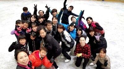 スケートリンクが足りないネット署名で「姫路に通年型リンク」求める女性スケーター