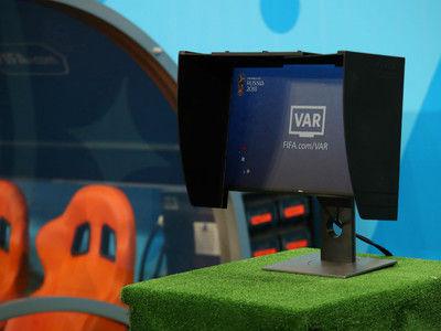 Jリーグの一部試合でVARの導入が決定