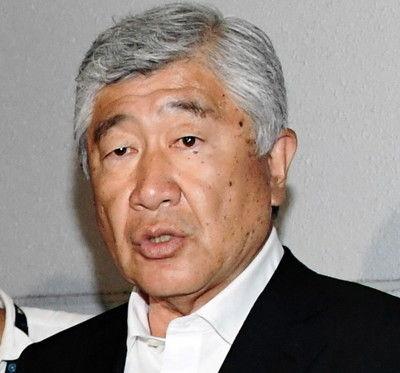 日大のツイッター荒れ放題…内田前監督への抗議、会見した当該選手に「胸が痛む」