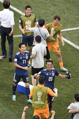 独紙、日本決勝T進出に「ばつが悪いぞ!」W杯