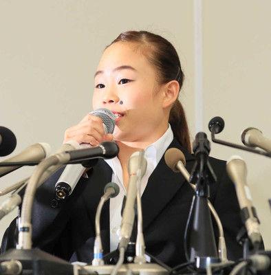 """宮川紗江光男副会長の反論に「悲しい。まさか""""全部ウソ""""と言われるとは…」"""