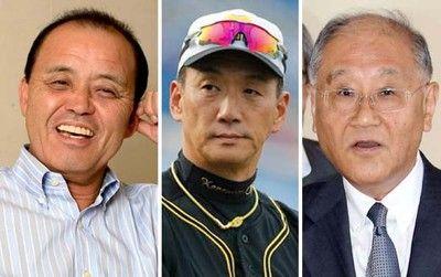 金本辞任・坂井体制も崩壊…阪神は岡田&鳥谷ラインで次代へ