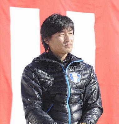 京都中田新監督、呼び捨てで批判するサポに痛烈苦言