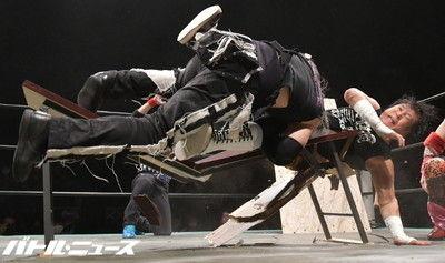 大仁田厚が『電流爆破』を商標登録出願し「プロレス界の筋を通せば損害賠償は請求しない」とデスマッチ界に警告!