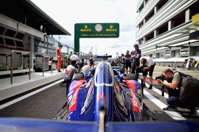 F1 Topic:ホンダ新パワーユニットの気になる性能、ついに馬力でルノーPU超えか