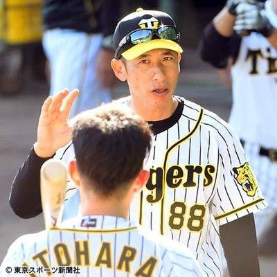 伊勢孝夫氏「矢野阪神守備特化でAクラス」