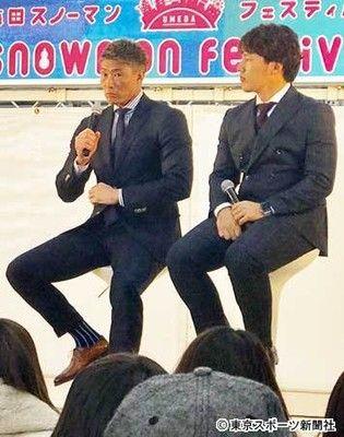 阪神・糸井が甲子園ラッキーゾーン復活を熱望