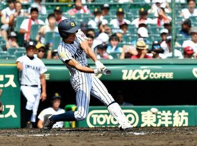 沖学園、初出場で悲願の初勝利2回戦の相手は大阪桐蔭