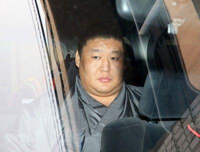 貴ノ岩の引退、相撲協会が発表冬巡業中に付け人に暴力
