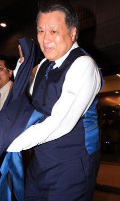 カタール国籍抗議に「大会前からやるべき」田嶋会長