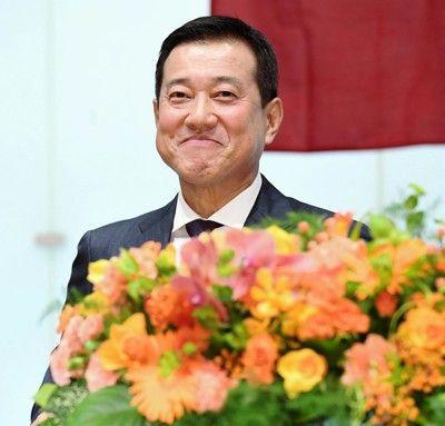 巨人・原監督由伸氏を思いやる「辞任する必要はなかった」