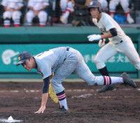 慶応エース左腕・生井「相手打線が怖かった」