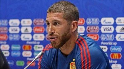 スペイン代表のラモス「まるで葬儀場みたいだ」