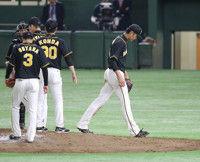 【阪神】藤浪、6回途中4失点で降板リード守れず311日ぶり白星逃す