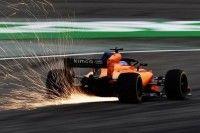 【マクラーレン】スペインGPに特徴的フロントノーズを持つ新シャシー投入か