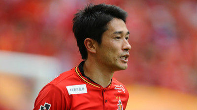手倉森新体制の長崎、元日本代表FW玉田圭司を完全移籍で獲得!「すべてをこのチームに捧げたい」