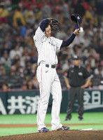 【侍ジャパン】阪神・岩貞が5失点台湾に先制許す